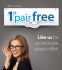 """View the """"ClearlyContacts.ca – Free Glasses Canada!"""" coupon page"""