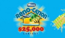 "View the ""Royale Reno-cation Contest – enter Daily"" coupon page"