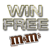 "View the ""M&M's Instant Win Contest"" coupon page"
