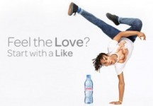 "View the ""Evian Water B2G1 FREE at Shoppers Drug Mart"" coupon page"