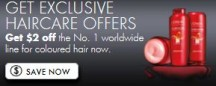 "View the ""L'Oreal Paris Hair Expertise SAVE $2.00"" coupon page"