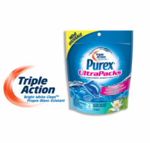 "View the ""FREE Purex Sample"" coupon page"