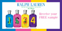 Consultez la page du coupon «Ralph Lauren for Women Sample at Shoppers Drug Mart GRATUIT»