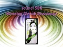 "View the ""Win Hair Extensions from Scunci"" coupon page"