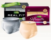 "View the ""FREE Depend Underwear (Mens & Womens) No Expiration Listed"" coupon page"
