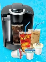 "View the ""FREE Keurig K Cups (and chance to WIN $5000 or a Keurig Kit)"" coupon page"