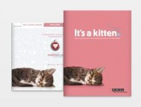 "View the ""Purina MyKitten Kit with FREE food samples, FPC & coupons"" coupon page"