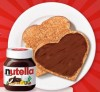 "View the ""FREE Nutella Heart Shaped Toast Cutter"" coupon page"