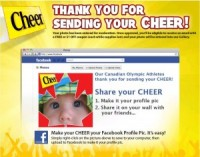 "View the ""Cheerios FPC or $1 OFF"" coupon page"