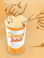 "View the ""Orange Julius BOGO FREE!"" coupon page"