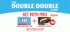 "View the ""Shoppers Drug Mart Double Double Event!"" coupon page"