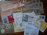 "View the ""Bragging Hour (and a half, actually)! My Trip to Shoppers Drug Mart"" coupon page"