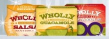 "View the ""Wholly Guacamole $1 OFF Guacaomole or Salsa (facebook printable)"" coupon page"