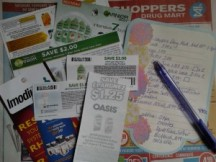 "View the ""Shoppers Drug Mart's Big Decision Coupon: 20 Things to Help you Choose!"" coupon page"