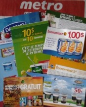 "View the ""TPS! Tear Pads Spotted at Metro Mon Epicier!"" coupon page"