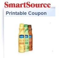 "View the ""Vaseline $2 OFF new Vaseline Spray & Go (Hidden SmartSource Printable Canadian Coupon)"" coupon page"