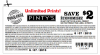 "View the ""Pinty's $2 OFF any Pub & Grill Product (Printable Canadian Coupon)"" coupon page"