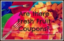 "View the ""3 Ways to Stretch Your Savings on Fresh Fruit"" coupon page"
