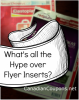 "View the ""I Don't Get Flyer Insert Coupons …. or the Hype!"" coupon page"