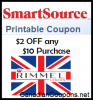 "Consultez le ""Rimmel London $ 2 OFF"" toute la page de réduction de $ 10 Purchase (Printable SmartSource via Facebook) ""."