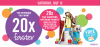 "View the ""Make your Trip to Shoppers Drug Mart a 21x Points Event!"" coupon page"