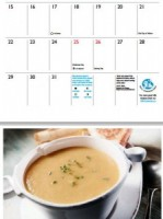 "View the ""FREE 2014 Milk Calendar"" coupon page"