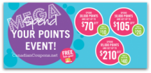 Affichez le «Comment OBTENIR RAPIDE Shoppers Optimum Points FAST! Page de coupon