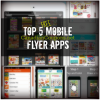 "View the ""Top 5 FREE Mobile Flyer Apps (so you don't have to carry paper flyers to Price Match!)"" coupon page"