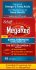 "View the ""MegaRed $5 OFF Extra Strength Omega-3 Krill Oil (Hidden SmartSource Printable Coupon via Facebook)"" coupon page"