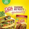 "Consultez la page de coupons ""Mme Dash FREE Seasoning Mix Packets Sample + Coupon (Facebook FREEBiE!!"")"
