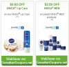"Affichez la page de réduction ""Nivea $ 2.50 dans les coupons de coupon canadiens! (WebSaver Printable Coupons)"""