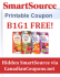 "View the ""SunRype Buy 1 Get 1 FREE Chilled Juice (Printable Hidden SmartSource Coupon via Facebook)"" coupon page"