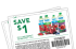 "View the ""Oasis $1 OFF any Nutrisource Product (Canadian Mail Coupon)"" coupon page"