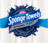"View the ""SpongeTowels $1 OFF Ultra Strong Products (Hidden SmartSource Printable Coupon)"" coupon page"