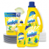"View the ""Sunlight $3 OFF any Product (Hidden SmartSource Printable Coupon)"" coupon page"