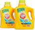 """View the """"Arm & Hammer $1 OFF Laundry Detergent Products (SmartSource Printable Coupon)"""" coupon page"""
