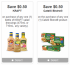 "View the ""Kraft Canada NEW Printable Coupons to SAVE on Salad Dressing and Catelli Bistro Products (Printable Coupons)"" coupon page"