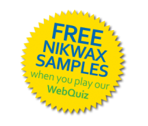 "View the ""Nikwax FREE Nikwax Sandal Wash (Freebie)"" coupon page"
