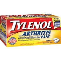 "View the ""Tylenol Arthritis Pain Sample"" coupon page"