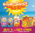 "View the ""Free Goldfish Beach Bags"" coupon page"