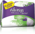 "View the ""Always Discreet Sample Packs"" coupon page"