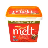 "View the ""Free MELT Organic Spread Sample from Social Nature"" coupon page"