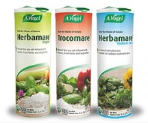 "View the ""Free Sample Herbamare & Contest"" coupon page"