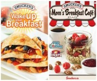 "View the ""Free Smucker's Mom's Breakfast Recipe Book"" coupon page"