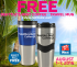 "View the ""Free Seattle's Best Coffee Travel Mugs + Free Fill Up (Ontario Only)"" coupon page"