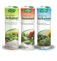 "View the ""Free Samples A Vogel Herbamare Seasoning Salt"" coupon page"