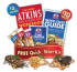 "Consultez la page de réduction ""FREE Atkins Quick-Starter Kit + Coupon"""