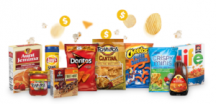 "View the ""Free PepsiCo Product Coupons"" coupon page"