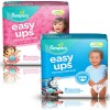 "View the ""PC Plus Offers: 4000 Points For Every $20 Spent on Pampers Products"" coupon page"