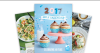 "Affichez la page de coupon ""Free Milk 2017 Calendar with Recipes"""